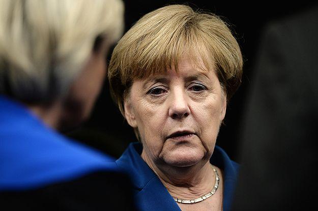 W rządzie Angeli Merkel pogłębia się konflikt o uchodźców