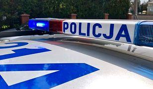 Tragedia w Chałupach. 5-latek śmiertelnie potrącony