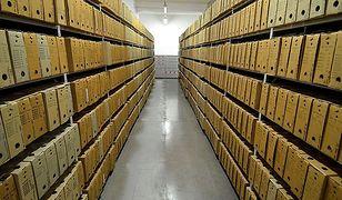 Archiwa Instytutu Pamięci Narodowej