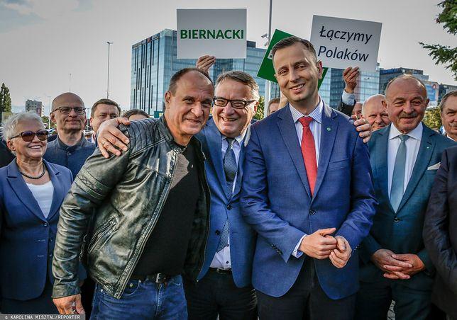 Program wyborczy PSL i Kukiz'15. Jakie są obietnice Koalicji Polskiej?