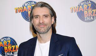 Maciej Dowbor porównuje się do Bradleya Coopera