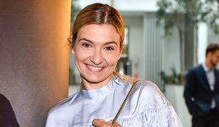 Joanna Koroniewska chce ukarać męża. Zapomniał o jej imieninach