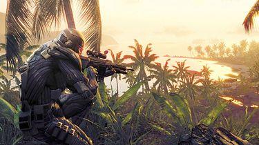 Plotka: Crysis w battle royale i z kolejnymi odświeżonymi częściami - crysis