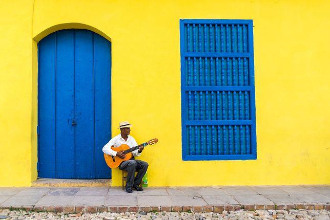 Kuba i Puerto Rico. Szlakiem podróżników i zdobywców
