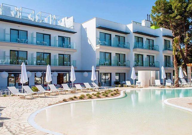 Nowy hotel na Majorce. Mężczyźni nie mają do niego wstępu