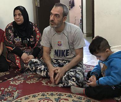 Palestyńscy uchodźcy przyjmują Syryjczyków w Libanie. Oni nie marzą o Europie