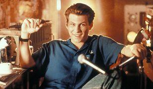 """Christian Slater miał przez lata opinię """"niegrzecznego chłopca"""""""