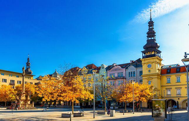 Ostrawa, Czechy