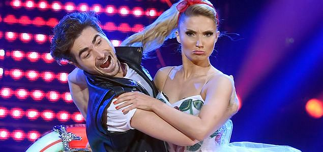 """""""Taniec z gwiazdami"""": Donatan wieszczy porażkę Cleo"""