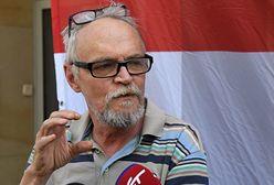 Wybory parlamentarne 2019. Lider Obywateli RP Paweł Kasprzak startuje do Senatu