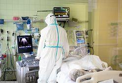 Koronawirus w Polsce. 101-latka pokonała COVID-19 w szpitalu w Wieruszowie