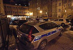 Brutalne zabójstwo w centrum Gdańska