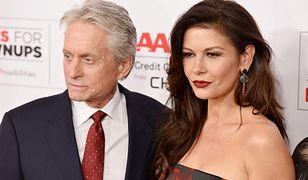 Aktorska para jest po ślubie blisko 20 lat.