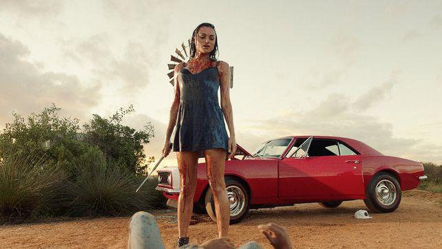 """""""Blood Drive"""" - krwawa jatka dla fanów seriali. Będzie hit lata?"""