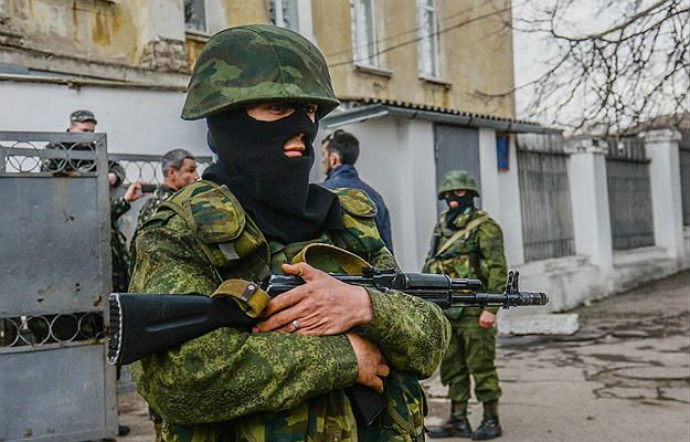Obywatel Francji z bronią zatrzymany na polsko-ukraińskiej granicy. Planował zamach we Francji
