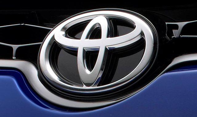 Toyota sprzedała najwięcej samochodów na świecie w 2013 roku