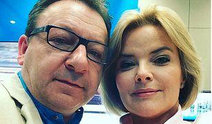 Monika Zamachowska zdradza tajemnicę męża!