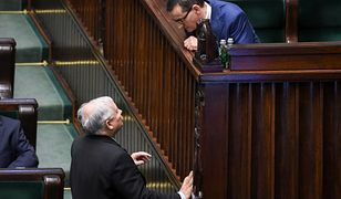 Jarosław Kaczyński ma zostać wicepremierem w rządzie Mateusza Morawieckiego