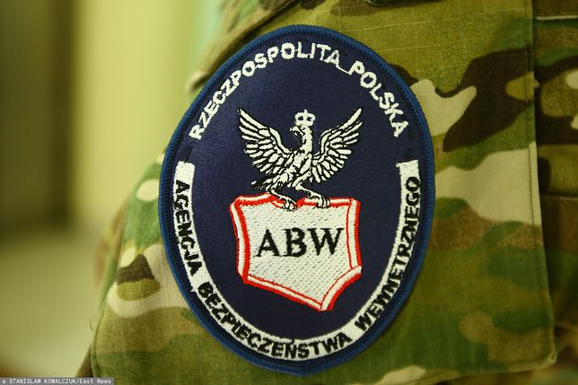 ABW zatrzymała mężczyznę podejrzewanego o szpiegostwo na rzecz Rosji