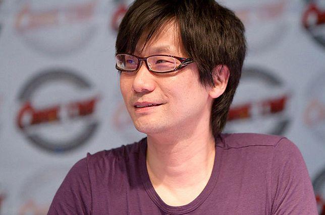 Hideo Kojima w Polsce