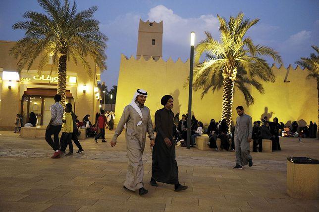 Arabia saudyjska kojarzona jest z radykalnym odłamem islamu