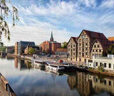 Bydgoszcz i Nowy Dwór Mazowiecki znalazły się w zastanawiającym zestawieniu brytyjskiego dziennikarza