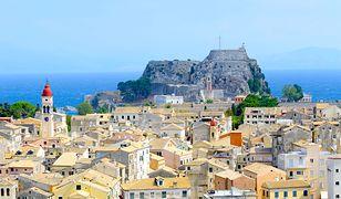 Grecja - pięć odsłoń Wysp Jońskich
