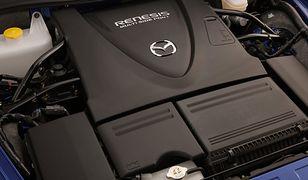 Silnik Wankla wróci w Mazdach?