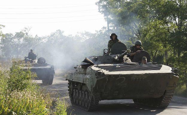 Ivica Daczić: uzgodniono tekst porozumienia ws. wycofania broni w Donbasie