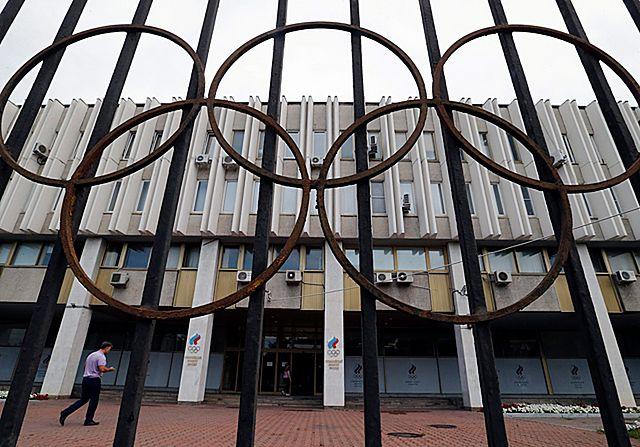 643 dopingowe wpadki Rosjan pod okiem Kremla