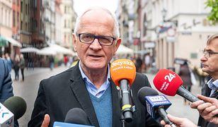 Wybory parlamentarne 2019. Krzysztof Czabański (kandydat Prawa i Sprawiedliwości)