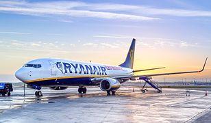 Znamy nowe kierunki Ryanaira!