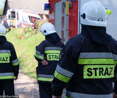 Strażak nie chciał ratować gejów. Musiał zdjąć mundur