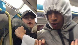 Atak na homoseksualistę w metrze. Kazali mu przeprosić za to, że jestem gejem