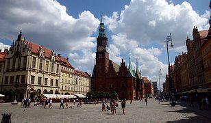 Wrocław tematem przewodnim dwóch aplikacji na smartfony. Autorami studenci Politechniki