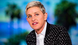 Ellen DeGeneres zaczęła kręcić swój talk show w domu