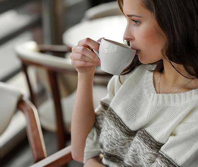 Aromatyczna kawa uprzyjemni wiele chwil