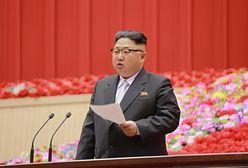 Kim Dzong Un znowu straszy bronią atomową? Wykryto wstrząsy sejsmiczne