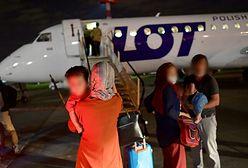 PGNiG pomoże afgańskim uchodźcom. Sasin: poprosiłem prezesa