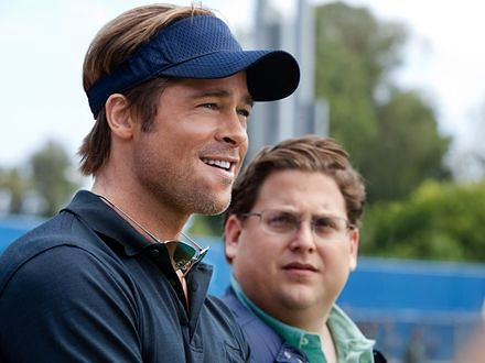 Baseballowa obsesja Brada Pitta