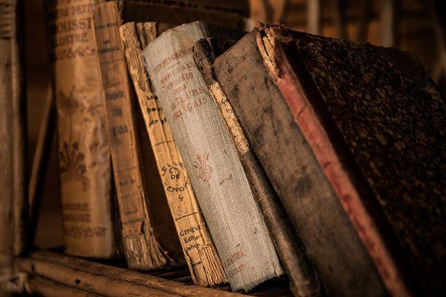 Historia na maturze polega na interpretowaniu źródeł historycznych
