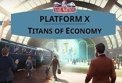 Zaczyna się nowa runda Platform X: Titans of Economy!