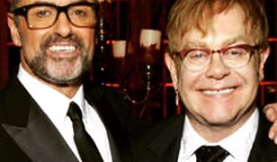 Elton John zaśpiewa na pogrzebie George'a Michaela