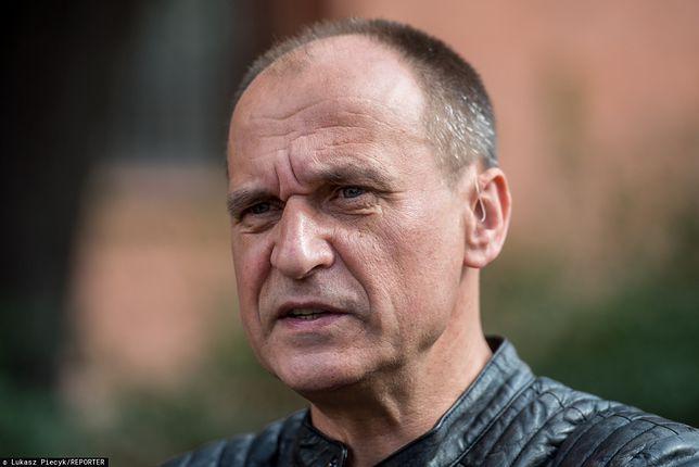 Paweł Kukiz wdał się w polemikę z przedstawicielami władzy