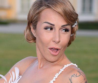 Blanka Lipińska zakochała się w Baronie