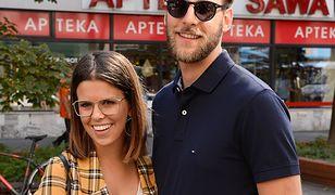 Monika Mazur i Tomasz Chrapusta - od 27 lipca 2019 r. są małżeństwem