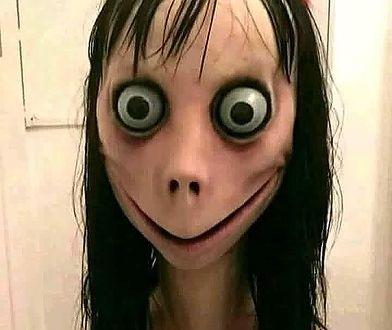 Postać lalki Momo po raz pierwszy pojawiła się w Japonii
