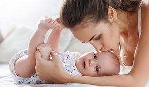 Utrzymanie niemowlaka to comiesięczny wydatek rzędu kilkuset złotych
