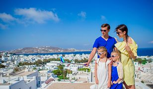 Gdzie na wakacje z dziećmi w Europie? Atrakcje i plaże