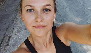Anna Lewandowska w poruszającym wpisie o depresji. Padły ważne słowa
